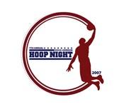 Doug Johnson Hoop Night