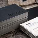Bratus Business Card