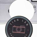Camera Shaped Design