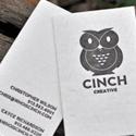 Cinch Creative Card