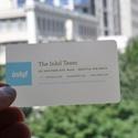 Inkd Business Card