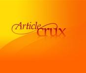 Article Crux Logo