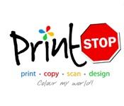 Print Stop