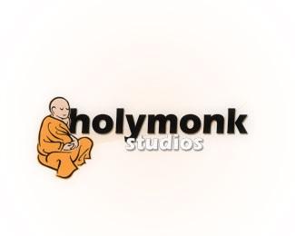 holymonk logo