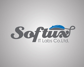 computers,it,tux,softux,wingmanfive logo