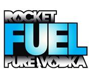 Rocket Fuel Pure Vodka