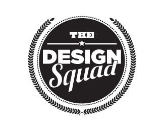 design,squad logo