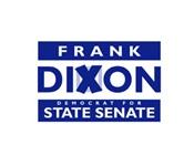 Frank Dixon For State Senate