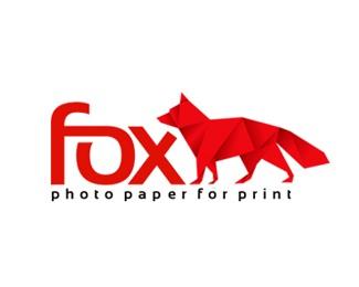 paper,print,red,brand,origami logo