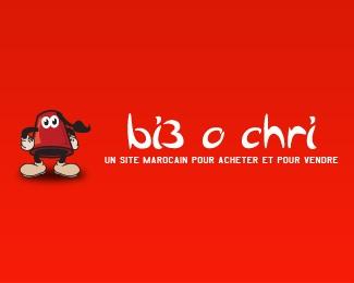 cartoon,selling,trading,depth,playful logo