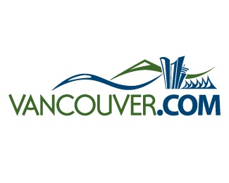 canada,travel,british,columbia,vancouver logo