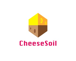 soil,cheese logo