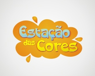 colors,funny,season,children logo