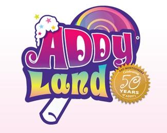 design,logo,candy,addyland,wonka logo
