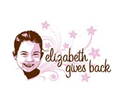 Elizabeth Gives Back