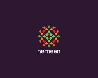 website,mystic,agency,nemean logo