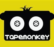 Tape Monkey (Alt2)