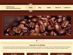 Coffee House Web Template