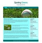 Sporting Greens